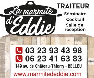 LA MARMITE D'EDDIE – Corporate – 09-2018