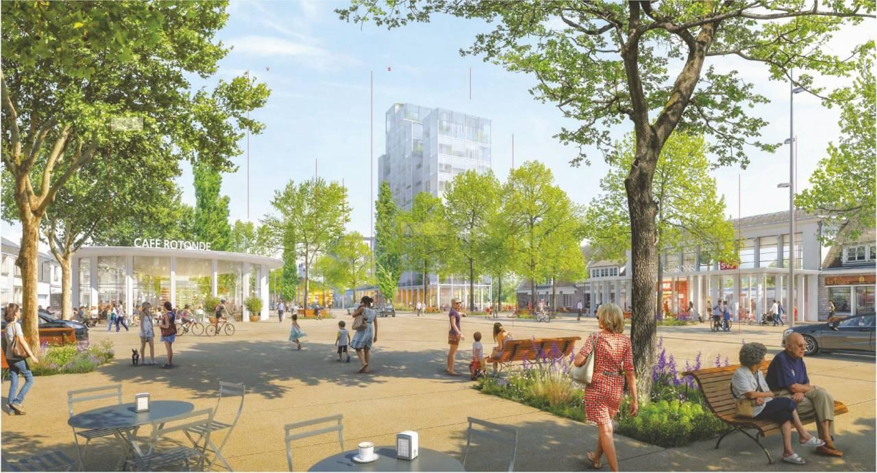 Le Bouche À Oreille Soissons les projets quartier de gare et arena sont adoptés – le vase