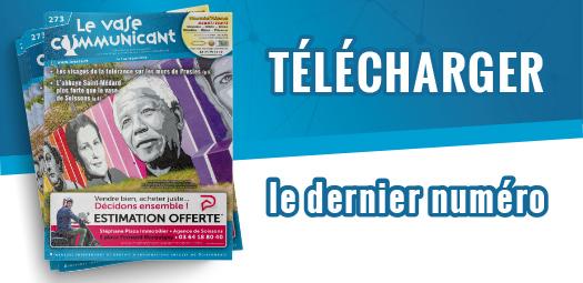 e622d3ad086f74 LE VASE COMMUNICANT - Bimensuel gratuit d'informations locales du ...